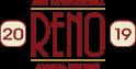 AM19 Logo