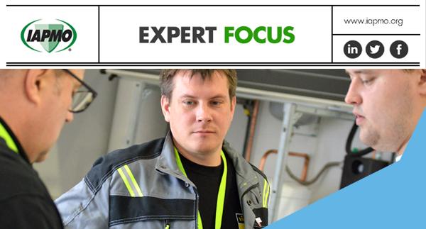 WorldSkills Expert Focus